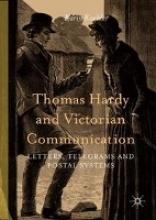 Koehler, Karin Thomas Hardy and Victorian Communication