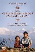 Grennan, Conor Die verlorenen Kinder von Kathmandu