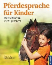 Eschbach, Markus Pferdesprache für Kinder