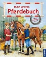 Kächler-Kröck, Christiane Mein erstes Pferdebuch