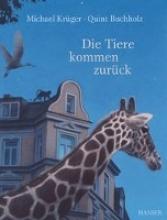Krüger, Michael Tiere kommen zurck