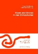 Raum und Grenze in den Chinastudien