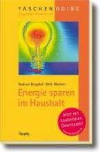 Bergdolt, Gudrun Energiesparen im Haushalt (Energie sparen)