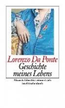 DaPonte, Lorenzo Geschichte meines Lebens