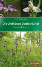 Kretzschmar, Horst Die Orchideen Deutschlands
