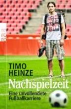 Heinze, Timo Nachspielzeit