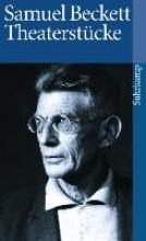 Beckett, Samuel Dramatische Werke I. Theaterst�cke