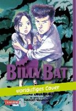 Urasawa, Naoki Billy Bat 11