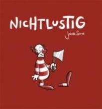 Sauer, Joscha Nichtlustig 01 (Nicht lustig)
