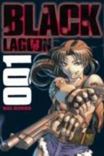 Hiroe, Rei Black Lagoon 01