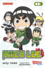 Taira, Kenshi Rock Lee 01