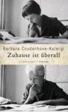 Coudenhove-Kalergi, Barbara Zuhause ist �berall