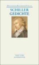 Schiller, Friedrich Gedichte