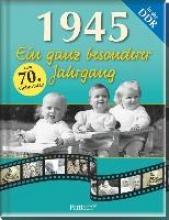 Pohl, Elke 1945: Ein ganz besonderer Jahrgang in der DDR