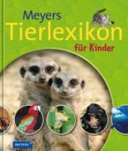 Meyers Tierlexikon fr Kinder