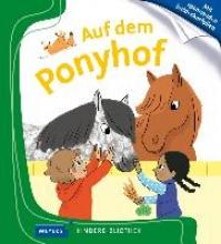 Baumann, Anne-Sophie Auf dem Ponyhof