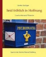 Riediger, Günter Seid fröhlich in Hoffnung