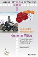 Hempelmann, Heinzpeter Kirche im Milieu