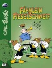 Barks, Carl Barks Fhnlein Fieselschweif 01