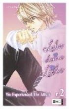 Miyasaka, Kaho Lebe deine Liebe 02