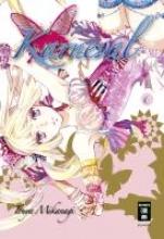 Mikanagi, Touya Karneval 06