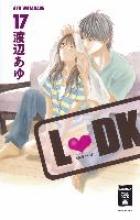 Watanabe, Ayu L-DK 17