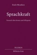 Meuthen, Erich Sprachkraft