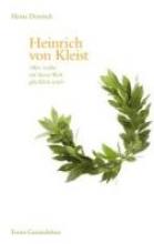 Demisch, Heinz Heinrich von Kleist