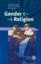 Gender - Religion