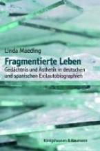 Maeding, Linda Kompositionen der Erinnerung