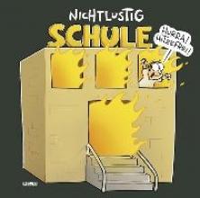 Sauer, Joscha NICHTLUSTIG - Schule
