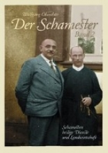 Oberthür, Wolfgang Der Schamester, Band 2