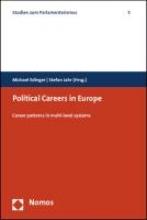 Stefan Edinger  Michael    Jahr, Political Careers in Europe