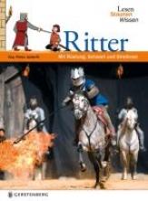 Jankrift, Kay Peter Lesen - Staunen - Wissen: Ritter