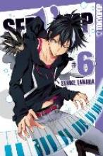 Tanaka, Strike Servamp 06