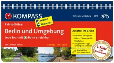Nowak, Christian FF6010 Berlin und Umgebung Kompass
