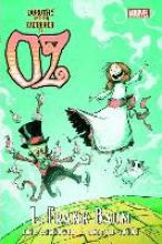 Baum, L. Frank Dorothy und der Zauberer in Oz