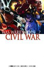 Brubaker, Ed Was wäre wenn... Civil War