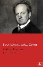 Schlenther, Paul Gerhart Hauptmann