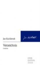 Kuhlbrodt, Jan Verzeichnis