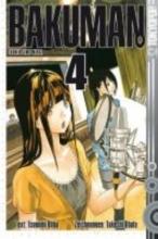 Ohba, Tsugumi Bakuman 04