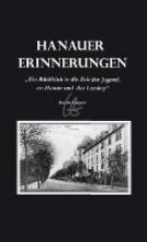 Limpert, Martin Hanauer Erinnerungen