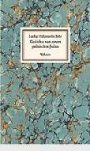 Behr, Isachar Falkensohn Gedichte von einem polnischen Juden