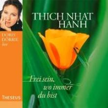 Thich Nhat Hanh Frei sein, wo immer du bist