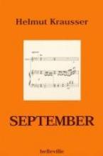 Krausser, Helmut September
