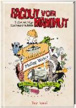 Weber, Philipp Ragout vom Mammut