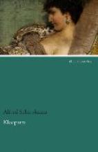 Schirokauer, Alfred Kleopatra