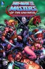 Abnett, Dan He-Man und die Masters of the Universe 03: Schwere Zeiten