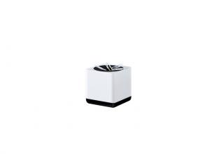 , papercliphouder HAN i-Line magnetisch wit / zwart