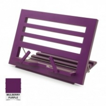 , The NEW Brilliant Reading Rest - Mulberry Purple